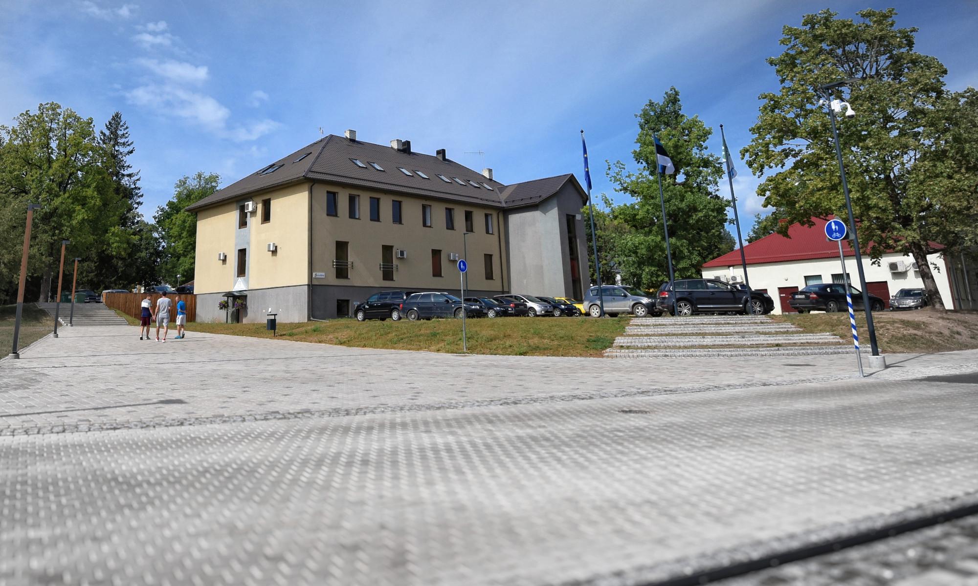 Põlva Matusebüroo